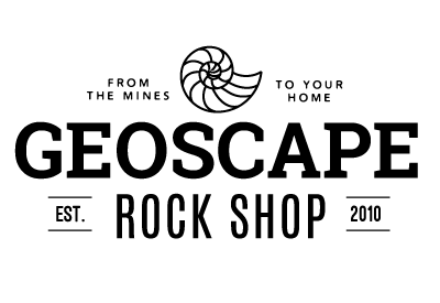 Geoscape Rock Shop